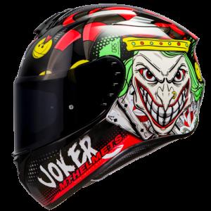 Casco MT Helmets integral Targo Joker