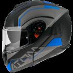 Casco MT Helmets modular Atom Quark A7