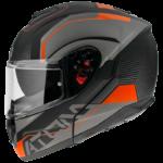 Casco MT Helmets modular Atom Quark A4