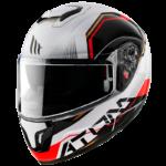 Casco MT Helmets modular Atom Quark B5