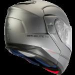 Casco MT Helmets modular Atom Solid