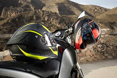 Casco MT Helmets integrales