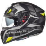 Casco MT Helmets modular Atom Divergence A12