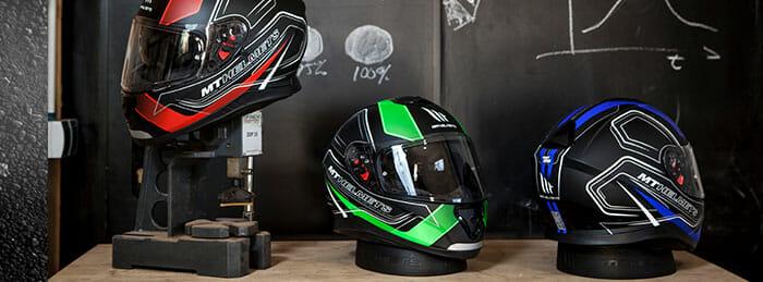Cascos Integrales de MT Helmets