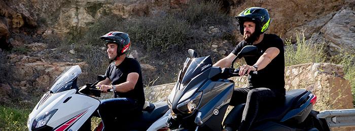 Cascos de Trial de MT Helmets