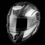 Casco MT Helmets modular Atom Transcend E7