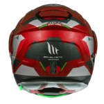 Casco MT Helmets modular Atom Transcend F5