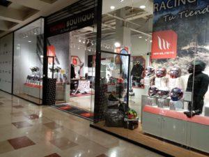 Racing Boutique Valencia