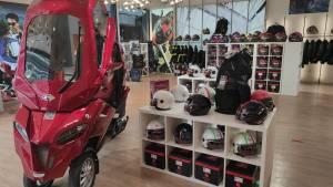 Racing Boutique Islazul